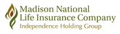 Madison National Life.  Life Insurance for Groups and Individuals